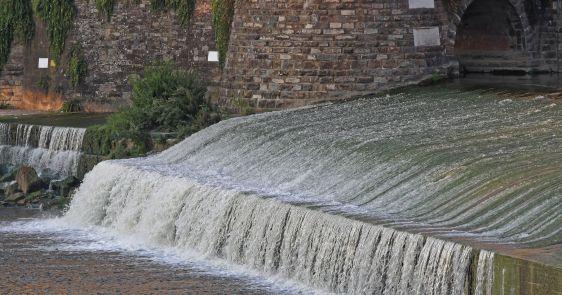EU za sistem zaštite od poplava - Mačva
